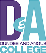 Dundee And Angus College Logo